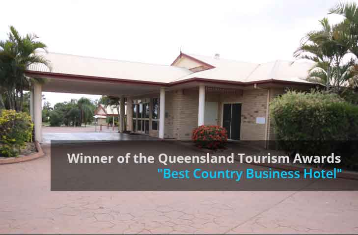 Best Country Business Hotel