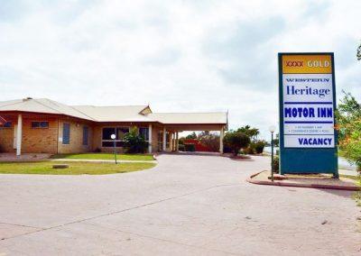 Moranbah Motel
